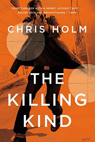 9780316259521: The Killing Kind