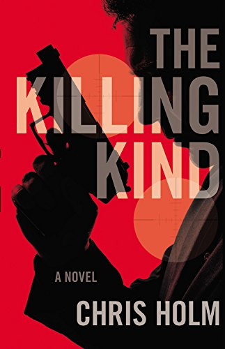 9780316259538: The Killing Kind