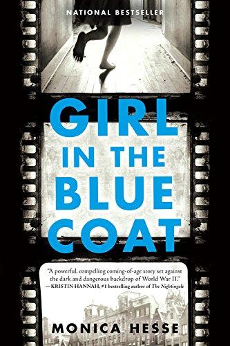 9780316260602: Girl in the Blue Coat