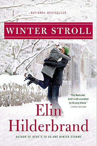9780316261142: Winter Stroll (Winter Street)