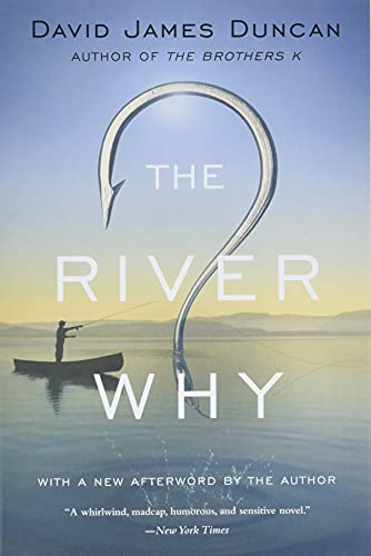 9780316261227: The River Why