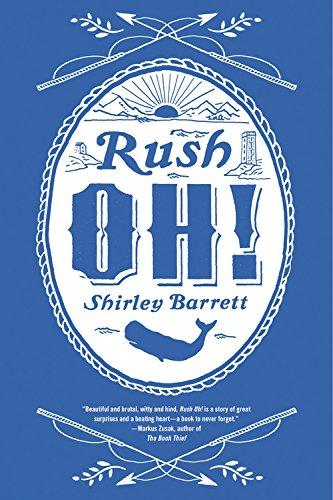 9780316261531: Rush Oh!