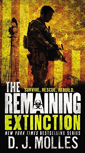 9780316261647: The Remaining: Extinction