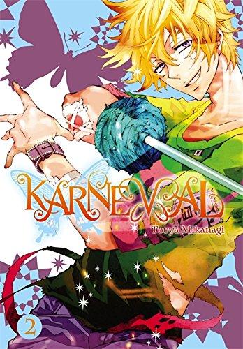 9780316263474: Karneval, Vol. 2