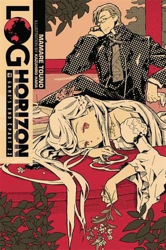 9780316263856: Log Horizon, Vol. 4 (Novel): Game's End, Part 2