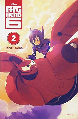 9780316263900: Big Hero 6, Vol. 2
