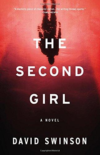 The Second Girl (Frank Marr): David Swinson