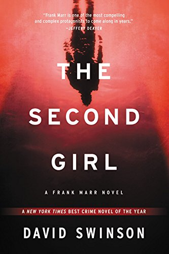 The Second Girl (Frank Marr): Swinson, David