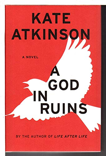 9780316264280: GOD IN RUINS,A (PB)