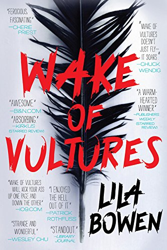 9780316264297: Wake of Vultures (The Shadow)