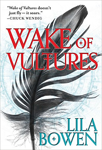 9780316264310: Wake of Vultures (The Shadow)