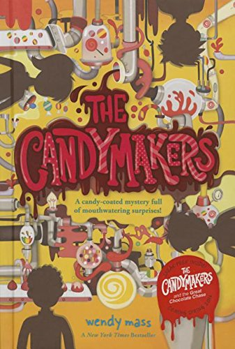 9780316264990: The Candymakers