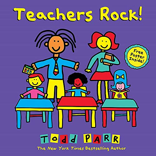 9780316265126: Teachers Rock!