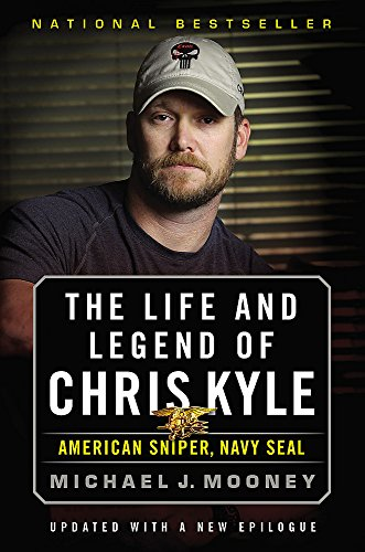 9780316265263: The Life and Legend of Chris Kyle: American Sniper, Navy Seal