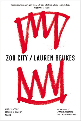 9780316267922: Zoo City