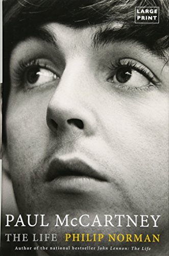 9780316269407: Paul McCartney: The Life