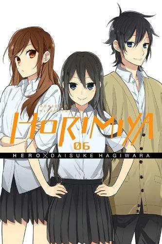 9780316270137: Horimiya, Vol. 6