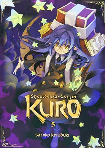 9780316270274: Shoulder-a-Coffin Kuro, Vol. 5