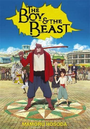 9780316270601: The Boy and the Beast - light novel