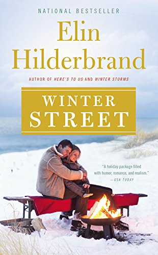 9780316271547: Winter Street: A Novel