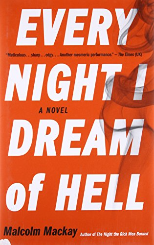 9780316271776: Every Night I Dream of Hell