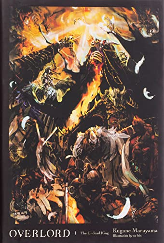 9780316272247: Overlord, Vol. 1 - light novel