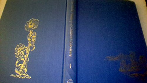 9780316273022: The World Treasury of Children's Literature : Book 1 and 2 in slipcase