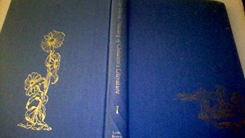The World Treasury of Children's Literature : Book 1 and 2 in slipcase: Fadiman, Clifton
