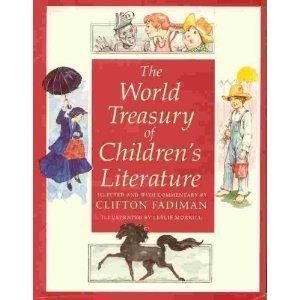 9780316273039: The World Treasury of Children's Literature: Book 3