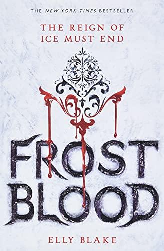 9780316273183: Frostblood (Frostblood Saga)