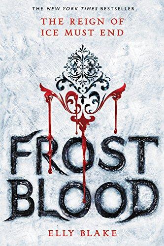 9780316273251: Frostblood (Frostblood Saga)
