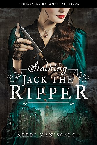 9780316273497: Stalking Jack the Ripper