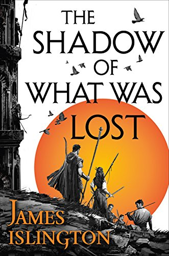 9780316274098: The Shadow of What Was Lost (The Licanius Trilogy, 1)