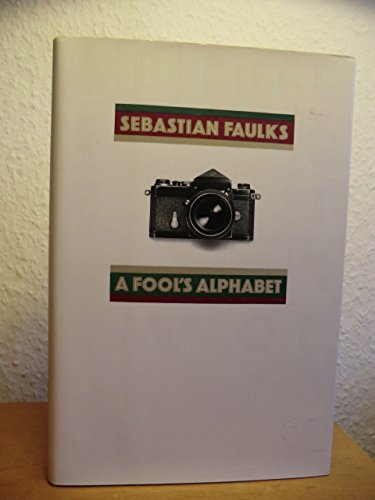 9780316275477: A Fool's Alphabet
