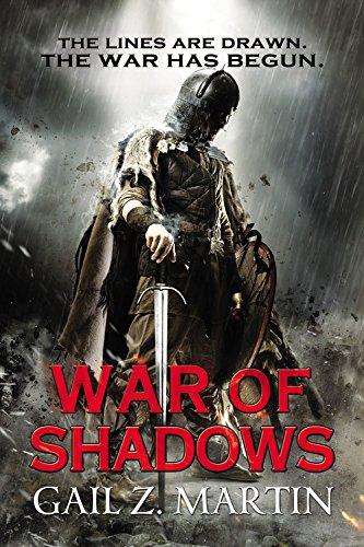 9780316278027: War of Shadows (The Ascendant Kingdoms Saga)