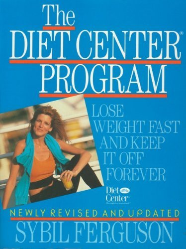 9780316279024: The Diet Center Program: Lose Weight Fast and Keep It Off Forever