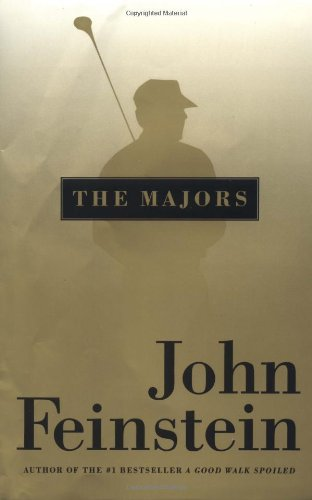9780316279710: The Majors: In Pursuit of Golf's Holy Grail