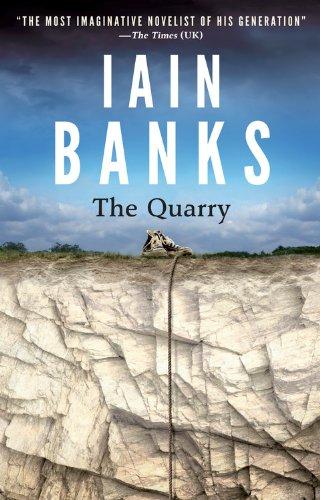 9780316281867: The Quarry