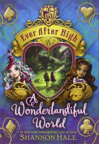 9780316282093: A Wonderlandiful World