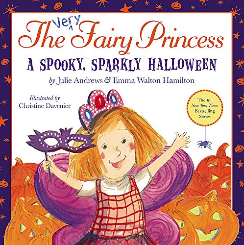 9780316283045: The Very Fairy Princess: A Spooky, Sparkly Halloween