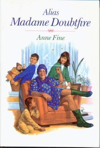 9780316283137: Alias Madame Doubtfire