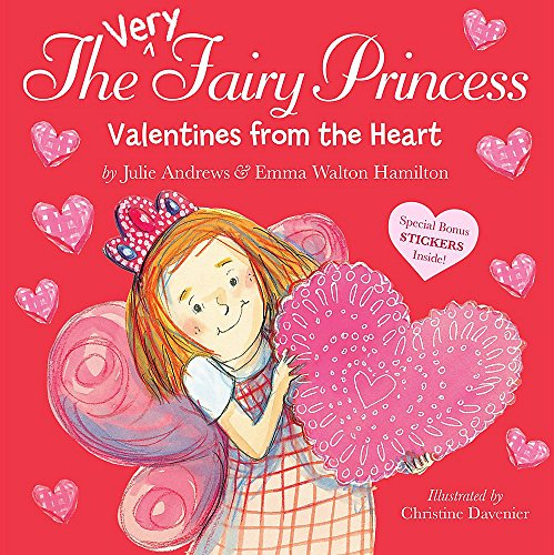 9780316283243: The Very Fairy Princess: Valentines from the Heart