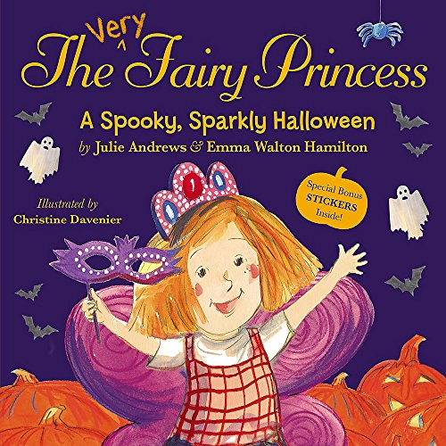 9780316283267: The Very Fairy Princess: A Spooky, Sparkly Halloween