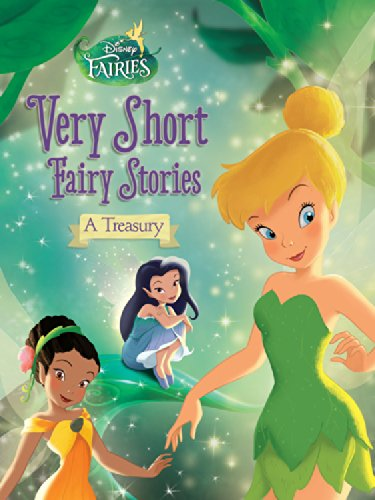 9780316283489: Disney Fairies: Very Short Fairy Stories: A Treasury