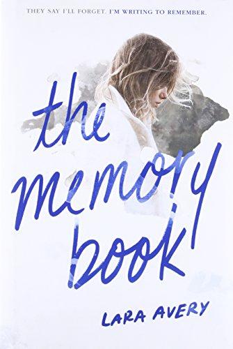 9780316283748: The Memory Book