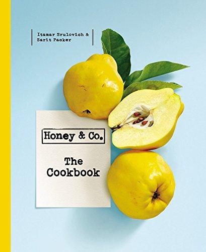 Honey & Co.: The Cookbook (Hardcover): Itamar Srulovich