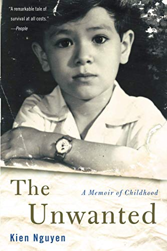 9780316284615: The Unwanted: A Memoir of Childhood