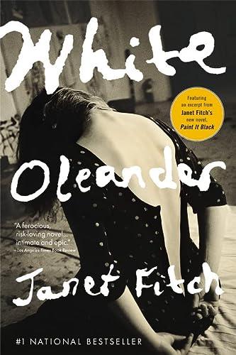 9780316284950: White Oleander: A Novel