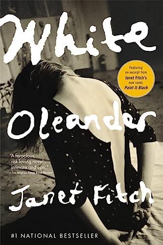 9780316284950: White Oleander (Oprah's Book Club)