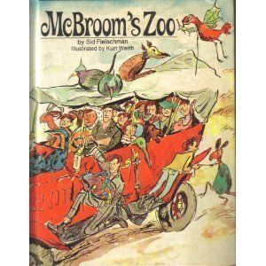 9780316285360: McBroom's Zoo